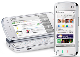 Ремонт Nokia N97 - Remobile96.ru