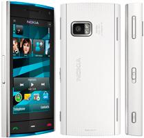 Ремонт Nokia X6 - ReMobile96.ru
