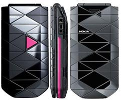 Ремонт Nokia 7070 Prism - Remobile96.ru