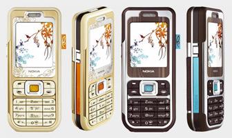 Ремонт Nokia 7360 - Remobile96.ru