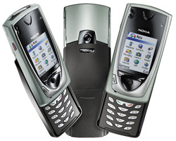 Ремонт Nokia 7650 - Remobile96.ru