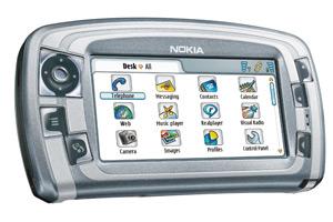 Ремонт Nokia 7710 - Remobile96.ru