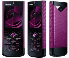 Ремонт Nokia 7900 Crystal Prism - Remobile96.ru