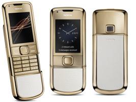 Ремонт Nokia 8800 Gold Arte - Remobile96.ru