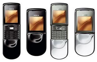 Ремонт Nokia 8800 Sirocco Edition - Remobile96.ru
