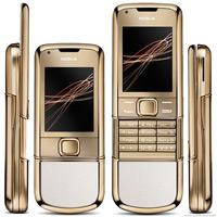 Ремонт Nokia 8800 Sirocco Gold - Remobile96.ru
