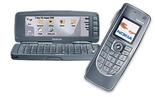 Ремонт Nokia 9300i - Remobile96.ru