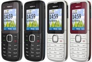 Ремонт Nokia C1-01 - Remobile96.ru