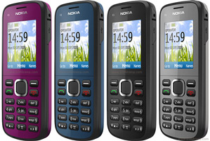 Ремонт Nokia C1-02 - Remobile96.ru