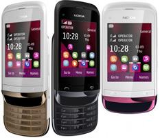 Ремонт Nokia C2-02 - Remobile96.ru