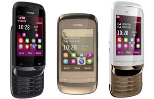 Ремонт Nokia C2-03 - Remobile96.ru