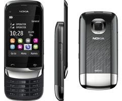 Ремонт Nokia C2-06 - Remobile96.ru