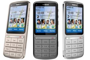 Ремонт Nokia C3-01 - Remobile96.ru
