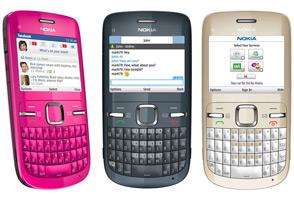 Ремонт Nokia C3 - Remobile96.ru