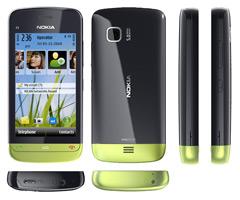 Ремонт Nokia C5-03 - Remobile96.ru