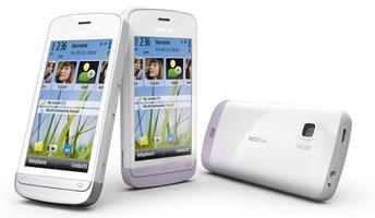 Ремонт Nokia C5-06 - Remobile96.ru