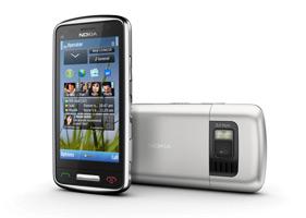 Ремонт Nokia C6 - Remobile96.ru