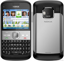 Ремонт Nokia E5 - Remobile96.ru