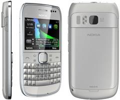 Ремонт Nokia E6 - Remobile96.ru