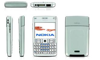 Ремонт Nokia E61 - Remobile96.ru