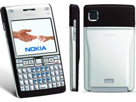 Ремонт Nokia E61i - Remobile96.ru