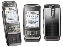 Ремонт Nokia E66 - Remobile96.ru