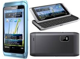 Ремонт Nokia E7 - Remobile96.ru
