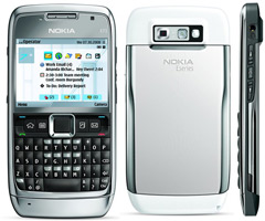 Ремонт Nokia E71 - Remobile96.ru
