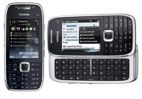 Ремонт Nokia E75 - Remobile96.ru