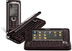 Ремонт Nokia E90 - Remobile96.ru