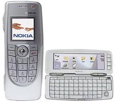 Ремонт Nokia 9300 - Remobile96.ru