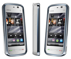 Ремонт Nokia 5235 Comes With Music Edition - Remobile96.ru