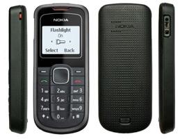 Ремонт Nokia 1202 - Remobile96.ru