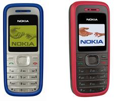 Ремонт Nokia 1208 - Remobile96.ru