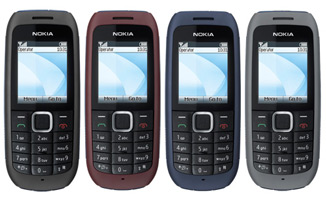Ремонт Nokia 1616 - Remobile96.ru
