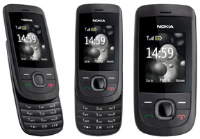 Ремонт Nokia 2220 slide - Remobile96.ru