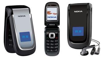 Ремонт Nokia 2660 - Remobile96.ru