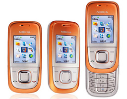 Ремонт Nokia 2680 slide - Remobile96.ru