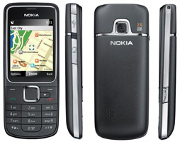 Ремонт Nokia 2710 Navigation Edition - Remobile96.ru