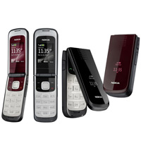 Ремонт Nokia 2720 fold - Remobile96.ru