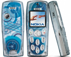 Ремонт Nokia 3200 - Remobile96.ru