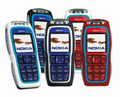 Ремонт Nokia 3220 - Remobile96.ru