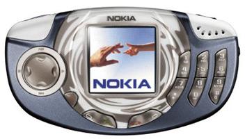 Ремонт Nokia 3300 - Remobile96.ru
