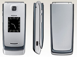 Ремонт Nokia 3610 fold - Remobile96.ru