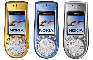 Ремонт Nokia 3650 - Remobile96.ru