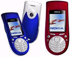 Ремонт Nokia 3660 - Remobile96.ru
