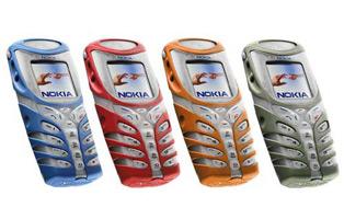 Ремонт Nokia 5100 - Remobile96.ru