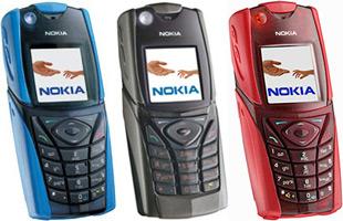 Ремонт Nokia 5140 - Remobile96.ru