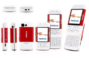 Ремонт Nokia 5200 - Remobile96.ru