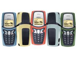 Ремонт Nokia 5210 - Remobile96.ru